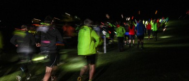 Led Lenser Night Trail Run