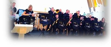 Doug and Doug - A tribute concert by Garden City Big Band