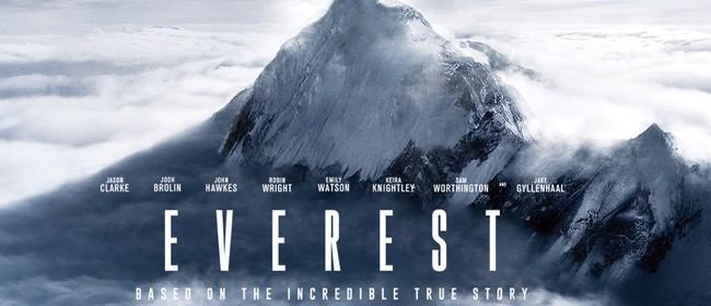 'Everest' Opening Night - Film Fundraiser for Nepal