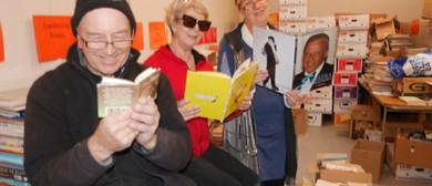 Rotary Wanaka Annual Spring Book Sale