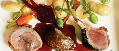 Certificate in Cookery (Advanced), 20 Weeks - Full Time
