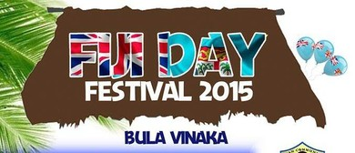 Fiji Language Week, Rugby 7s and Fiji Day Festival