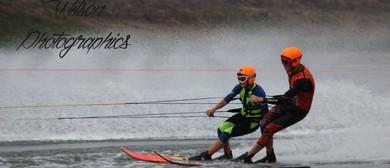 Water Ski Racing North Island Series 3 & 4