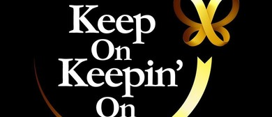 Keep on Keepin on - Carnival for a Cause