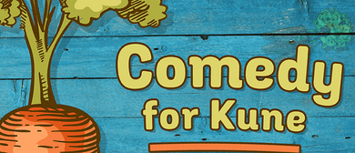 Comedy for Kune