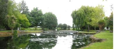 Carterton Town & Country Garden Trail