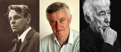 Yeats, Heaney & Pastoral - Poetry Lecture