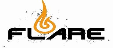 Flare - Band