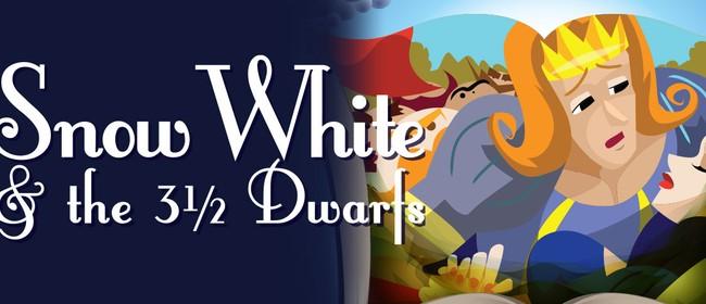 Snow White & the 3 1/2 Dwarfs