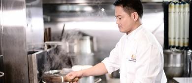 Culinary Journey - Sam Leong