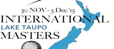 International Lake Taupo Masters