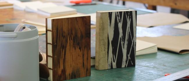 Studio One Toi Tū / Handmade Books