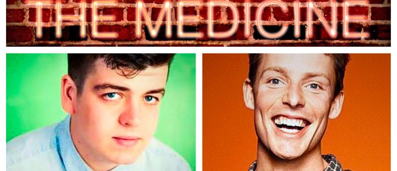 The Medicine - Stand up Comedy
