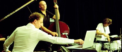 Creative Jazz Club: Benny Lackner Trio