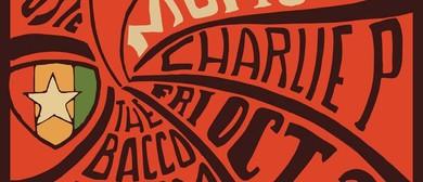 Mungos Hi-Fi & Charlie P with LIon Rockers Hi-fi