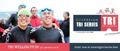 Sovereign Tri Series - Tri Wellington