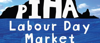 Piha Labour Day Market