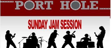 Sunday Arvo Jam Session