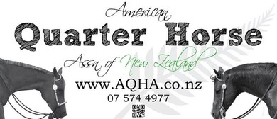 AQHA Trans Tasman Amateur Challenge