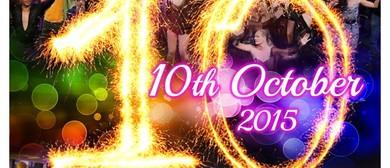 Open Day At Viva Dance - 10th Birthday Celebtraion