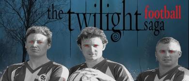 Twilight Summer Football - Junior and Mixed Grades