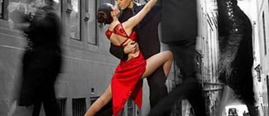 Argentine Tango Improver  2 - 10 Week Courses