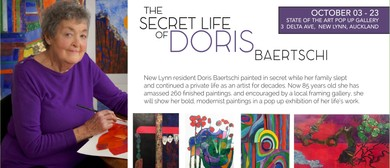 The Secret Life of Doris Baertschi
