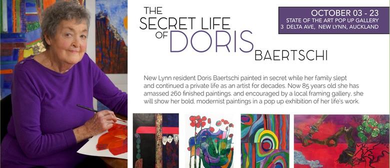 The Secret Life of Doris Baertschi