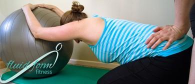 Prenatal Pilates Taster Class - Spring Movement Market