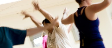 Groovalicious Dance Taster Class - Spring Movement Market