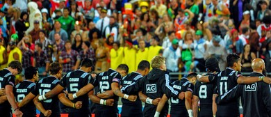 HSBC Wellington Sevens