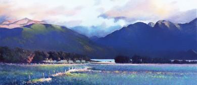 Fiordland Arts Soceity - Multi Media Art Exhibition