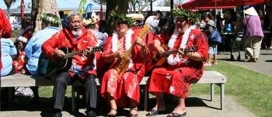 Māngere East Festival