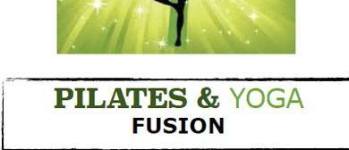 Yoga-Pilates Fusion Class