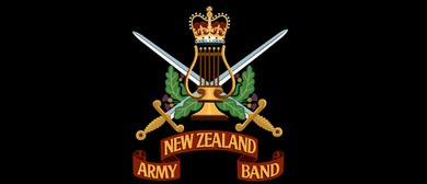 The New Zealand Army Band Plays It Big