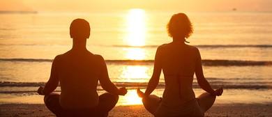 8-Week Meditation Course