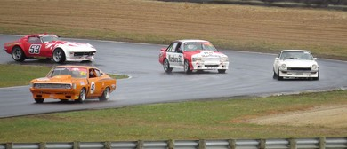 Auckland Car Club - Summer Race Series Round 2