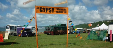 Gypsy Travellers Fair