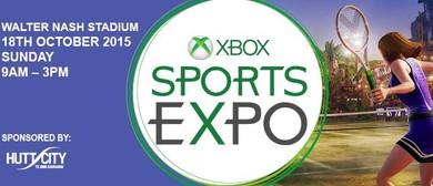 Xbox Sports eXpo