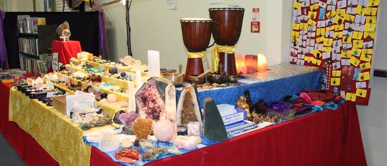 Auckland Mind Body Spirit Expo