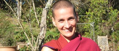 Mindfulness Meditation - Two-day Course