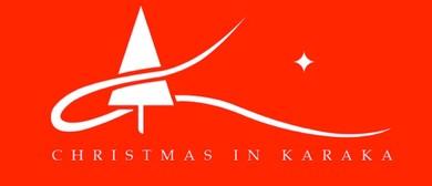 Christmas in Karaka Home & Garden Ramble