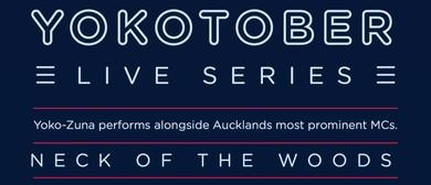Yokotober Live Series