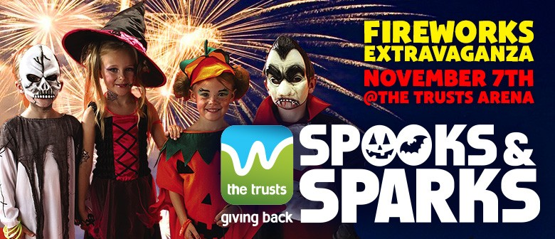 The Trusts Spooks and Sparks 2015