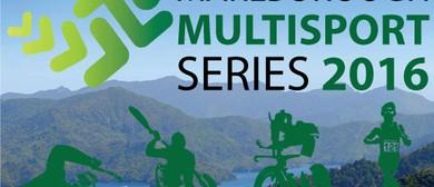 Marlborough Multisport Series Race 1