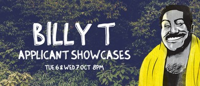 Billy T Applicant Showcases