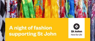 Te Aroha Spring Fashion Show