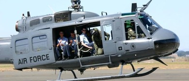 Air Cadets Recruiting Evening