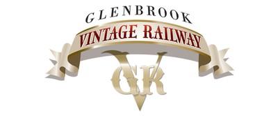 Glenbrook Vintage Railway Opening Weekend