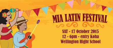 MIA Latin Festival